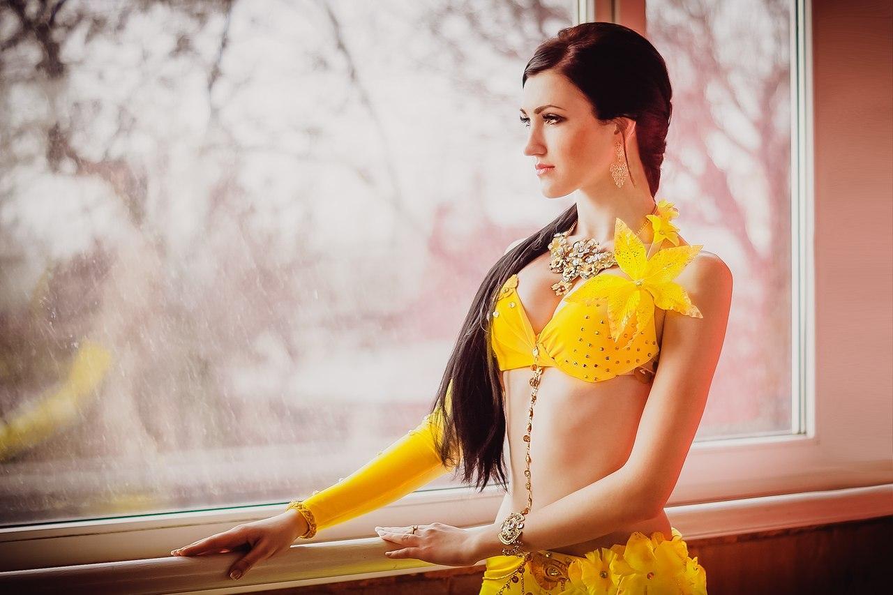 Анна Рощебак