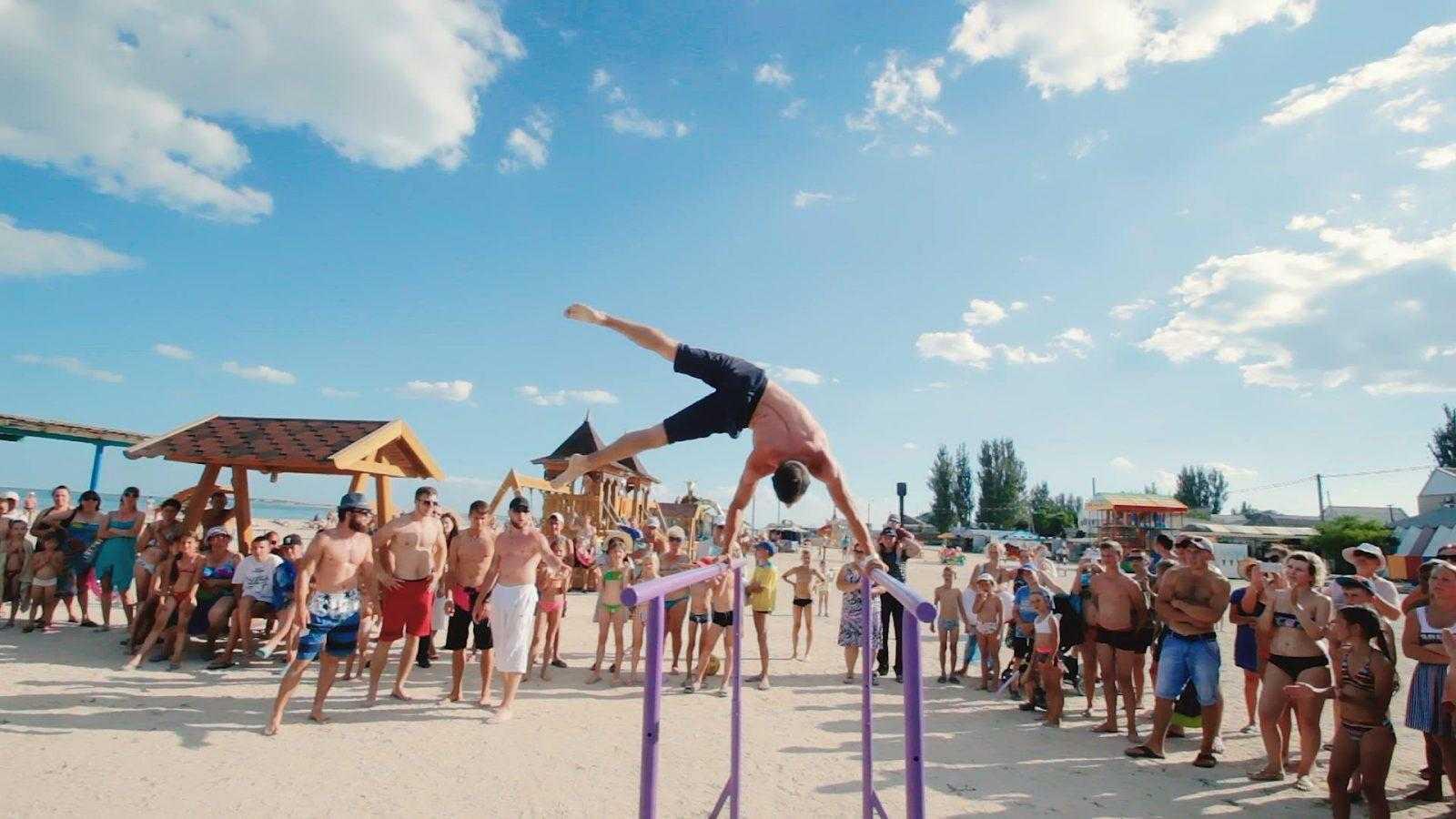 Azov Health Fest – 2017.  Тизер