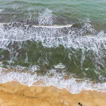 Морская соль и ультрафиолет убивают вирусы: скоро открытие пляжного сезона