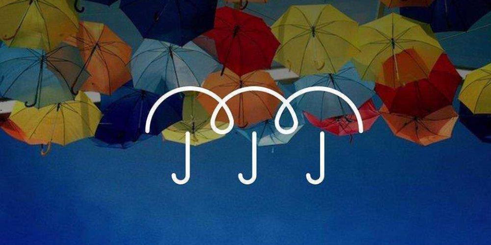 В Геническе появится новый зрелищный арт-объект – парящие зонтики