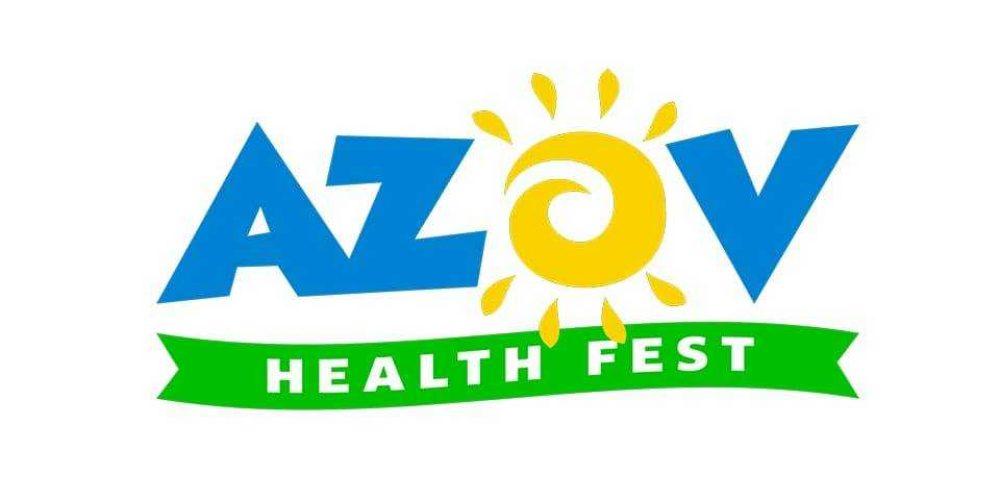 Azov Health Fest – 2018: навстречу солнцу и здоровью