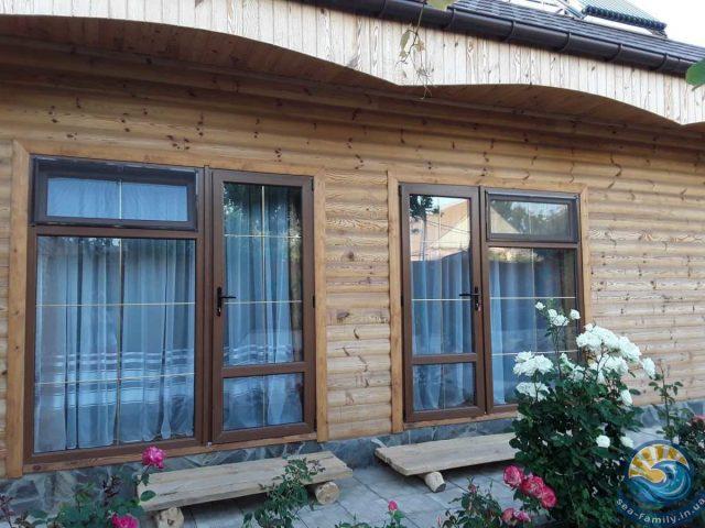 Сдам жилье для отдыха в Геническе
