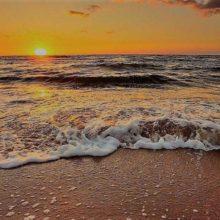 50 оттенков Азовского моря